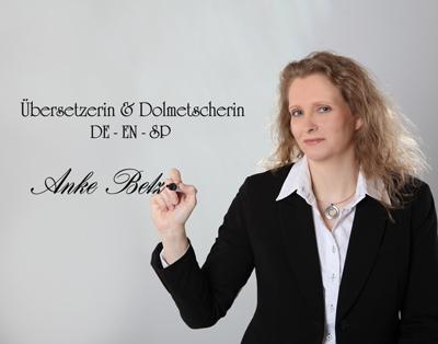 Anke Betz