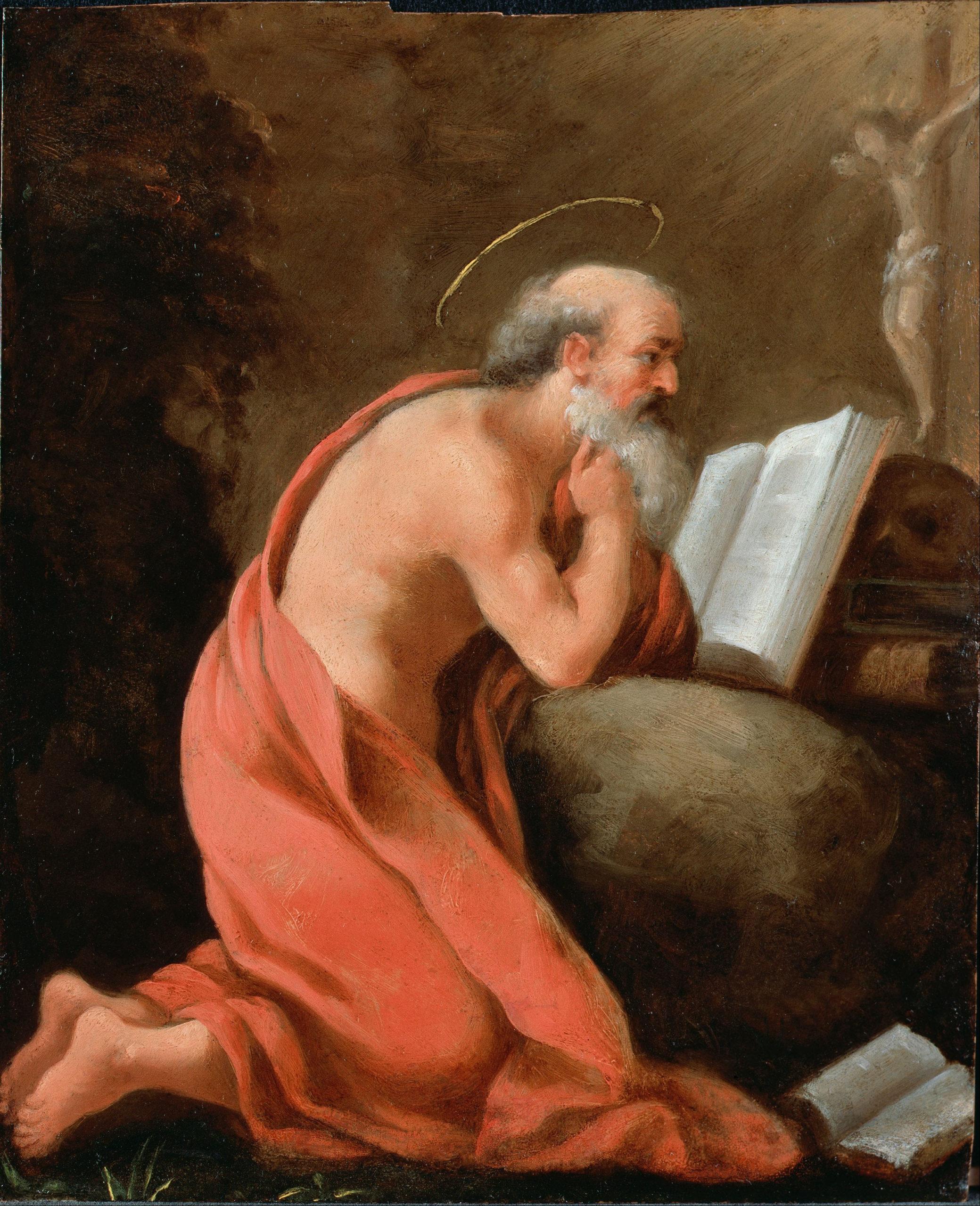 Ein Hoch auf Hieronymus